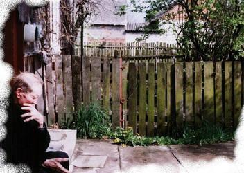 ...solitude... by reni