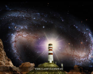 The Last Gateway by lillan