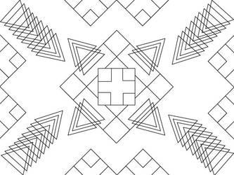 Indian Design?? by WildWurm