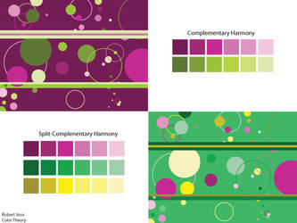 Bubbly Designs by WildWurm
