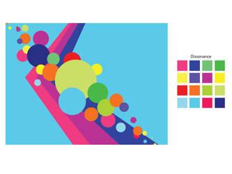 Rainbow in Color by WildWurm