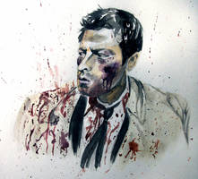 The Castiel you knew is gone by amidarosa