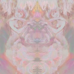 Hypnagogic Twins by amidarosa