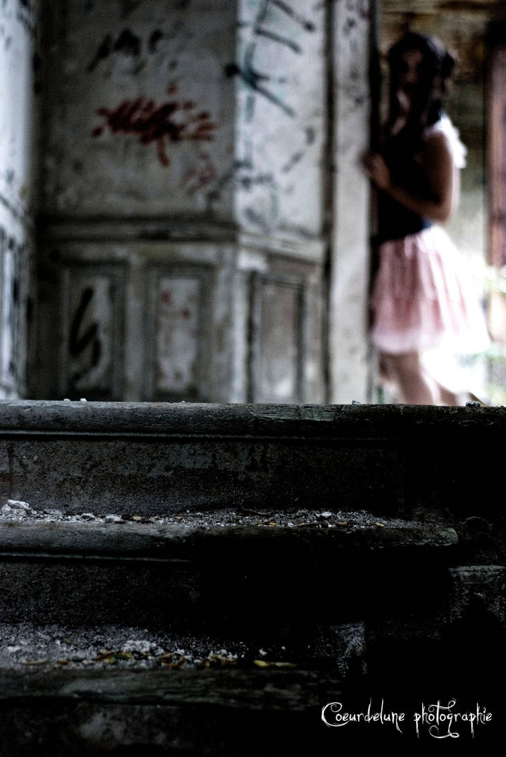 Miss Solitude 2 by chokoretto