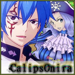 CalipsOnira's Profile Picture