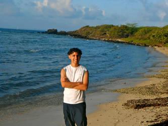 Final days in Culebra by Syroyoga16