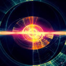 My Infinite Eye by Crownos