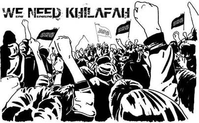 khilafah the world order... by rebelita