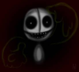 Creepypasta-Unhinged by Inkblot-Rabbit