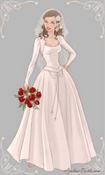 my Wedding-Dress by countrygirl16mj