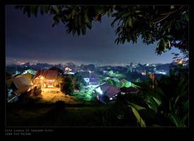City Lights II by dj-dark