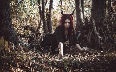 Darkmori by Lady-I-Hellsing