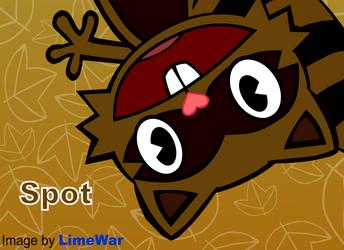 Spot RQ by LimeWar