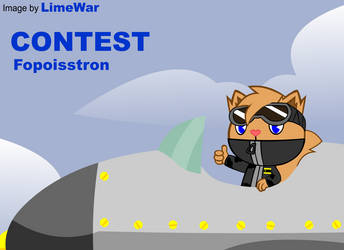 Contest - Fopoisstron by LimeWar