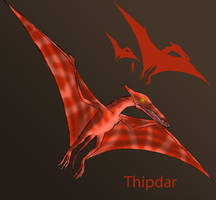 Thipdar by Spearhafoc
