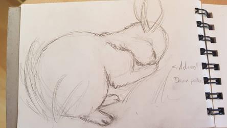 SW1 Sketch 8 by Tippfehler
