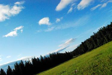 cobalt skies by bubblegumwishes