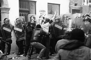 protest by iapostolovski