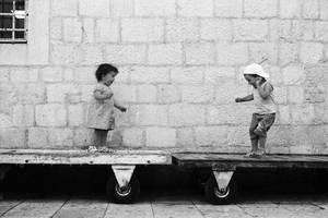 having fun... by iapostolovski