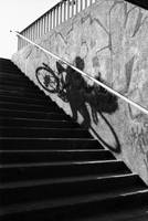 down stairs by iapostolovski
