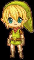 pixel link by onisuu