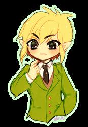 Link -- back to school 2015!!! by onisuu