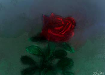 Flower by ooReiko