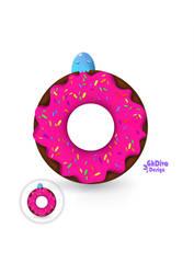 Donut by ghazalehv