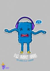 Dady cool by ghazalehv