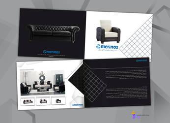 Merinos furniture catalogue by ghazalehv