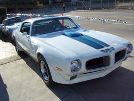 1970 Pontiac Trans Am by DetroitDemigod
