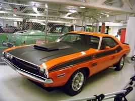 Dodge Pony by DetroitDemigod