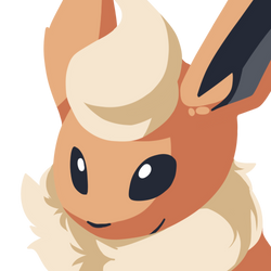 Flareon Icon by ShayminSky123