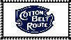 Cotton Belt Route by culdeefan4