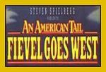 An American Tail Fievel goes west (1991) by culdeefan4