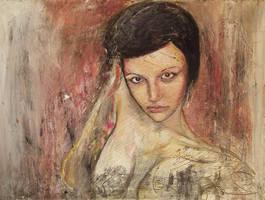 Megh portrait I by mickey03