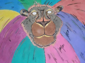 I am Cub by RichNicholsJ