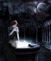 Pool of Light by Sisyphus-Child