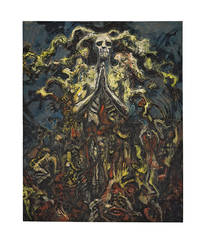 The Resurrection of Christopher Carrion by CliveBarker