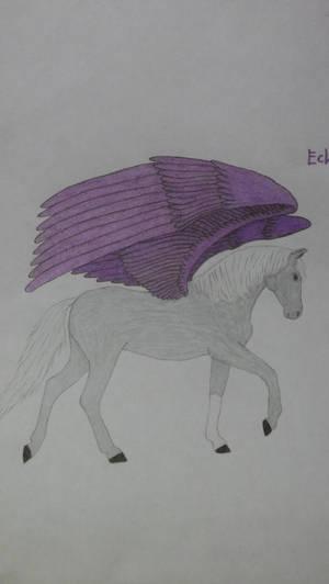 Echofrost by FantasyFeathers