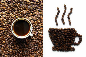Coffee III colour by uswcm