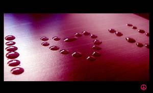 I love u. by uswcm