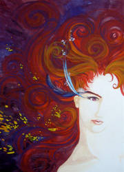 Phoenix by cricetus89