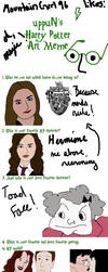 Harry Potter Meme by MountainGirl96