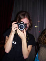 Mah Favourite Photographer by Calypso8888