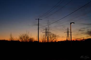 Day 4 - Sun Rise by Calypso8888