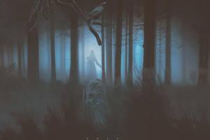 mist by deric000