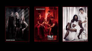 True Blood season 4 by shyromancee