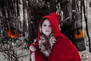Red Ridding Hood by Persephonie1019