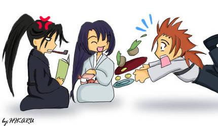 PMK - Tea Time by SHINSEN-HIKARU